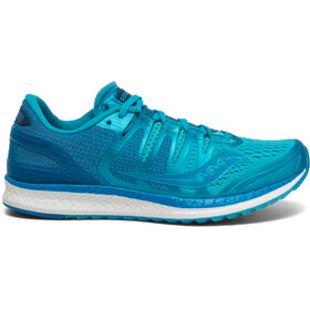 saucony Liberty ISO Running Shoes Women blue